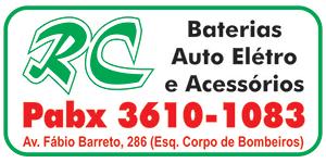RC Baterias