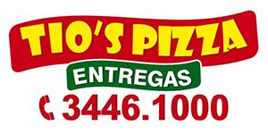 Tio's Pizza